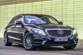 Картинка обои, Mercedes-Benz, автомобиль, седан, BlueTec, S 350