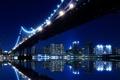 Картинка lights, City, Night