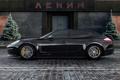 Картинка Topcar, мавзолей, Porsche Panamera