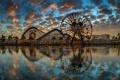 Картинка California, Disney California Adventure, Paradise Pier, Anaheim