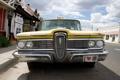 Картинка Америка, улица, Will Rogers Highway, Route 66, Vintage Taxi, Шоссе 66, Аризона