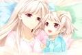 Картинка Female, Game CG, Manyako (Mohumohu), Negai no Kakera to Hakugin no Agreement