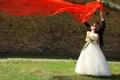 Картинка обои, настроение, жених, невеста