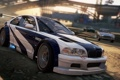 Картинка Most Wanted, race, 2012, Need for speed, Aston Martin DB5, BMW M3 GTR, game