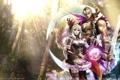 Картинка меч, Soul Calibur, Fighting, бойцы, Project Soul, SoulCalibur V, Soul Calibur 5