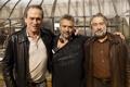 Картинка Томми Ли Джонс, Tommy Lee Jones, Robert De Niro, Роберт Де Ниро, The Family, Малавита, ...
