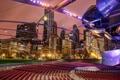 Картинка Чикаго, США, штат Иллинойс, Millennium Park, Миллениум-парк, Jay Pritzker Pavilion