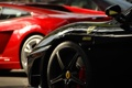 Картинка car, машина, авто, F430, Ferrari, Scuderia Spider 16M