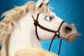 Картинка конь, грива, Рапунцель, Максимус, ноздри