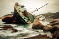 Картинка Hong Kong, ship, Cheung Chau