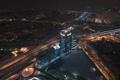 Картинка Москва, MOS CITY CENTRE, Москва сити
