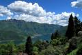 Картинка горы, парк, Швейцария, Switzerland, Lake Lugano, Ticino, Тичино