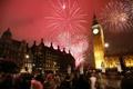 Картинка city, люди, города, Лондон, Рождество, Новый год, new year
