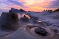Картинка Taiwan, Rocks, Sea, Yehliu Geopark