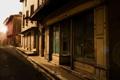 Картинка улица, город, дома
