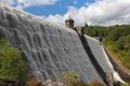 Картинка Англия, поток, England, Уэльс, Wales, плотина Крэйг Гох, Elan Valley