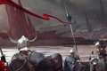 Картинка шлем, копье, воины, крестоносцы, armor