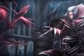 Картинка League of Legends, Vladimir, the Crimson Reaper