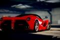 Картинка Ferrari, Red, One, 360, Xbox, Game, LaFerrari