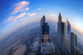 Картинка город, Dubai, пейзаж