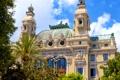 Картинка дизайн, город, дом, фото, Монако