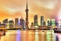 Картинка China, Китай, Shanghai, Шанхай, The Bund