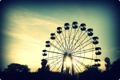 Картинка лето, колесо, керчь