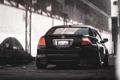 Картинка черная, honda, хонда, rear, accord, аккорд, acura