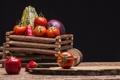 Картинка фон, еда, овощи