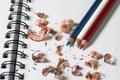 Картинка память, карандаши, Je Suis Charlie