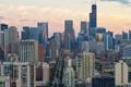 Картинка USA, здания, чикаго, city, Chicago, дома, небоскребы