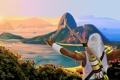 Картинка art, бразилия, концепт-арт, природа, ассасин, assassins creed brazil