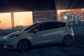 Картинка need for speed, most wanted, ford fiesta