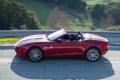 Картинка дорога, авто, обои, Jaguar, F-Type