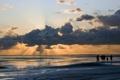 Картинка море, волны, пейзаж, природа, берег, побережье, виды