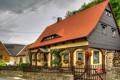 Картинка Германия, город, Гросшёнау, дома, фото