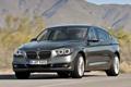 Картинка 535i, BMW, road, машина, car, front, Gran Turismo