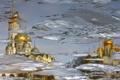 Картинка настроение, улица, москва