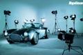 Картинка фон, Кобра, Top Gear, суперкар, передок, Cobra, софиты