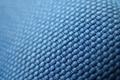 Картинка синий, текстура, ткань, плетение
