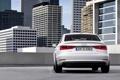 Картинка Audi, Ауди, Город, Белый, Машина, День, Здания