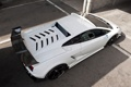 Картинка белый, Lamborghini, white, Gallardo, ламборгини, Super Trofeo Stradale, LP570-4