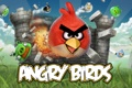 Картинка игра, полёт, game, angry birds