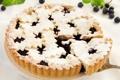 Картинка сладость, черника, выпечка, blueberry, cakes, sweets, черничный торт