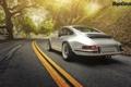 Картинка телепередача, top gear, Porsche, дорога, Porsche 911, топ гир, автомобиль