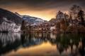 Картинка Швейцария, Werdenberg Castle, Верденберг