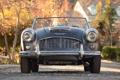 Картинка 1959, фары, 3000, передок, Austin Healey, машина