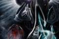 Картинка Diablo 3, Reaper of Souls, Angel of Death, Malthael