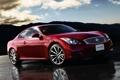 Картинка машина, крутая, Nissan Skyline 370 GT Coupe
