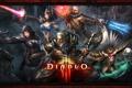 Картинка варвар, колдун, монах, Diablo 3, чародейка, охотник на демонов, демоны
